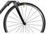 VOTEC VR - Road Bike - black glossy/black matt